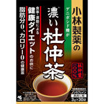 ※小林製薬の濃い杜仲茶 90g(3g×30袋)