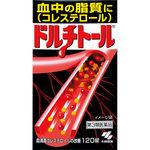 ドルチトール 120錠 [第3類医薬品]