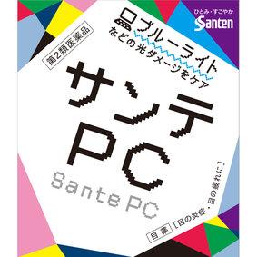 サンテPC 12mL [第2類医薬品]