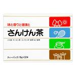 さんけん茶 ティーバッグ 8g×32包
