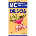 MCカルシウム 500錠 [第3類医薬品]