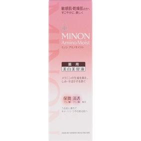ミノン アミノモイスト 薬用マイルド ホワイトニング 30g