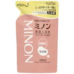 ミノン 薬用保湿入浴剤 詰替用 400mL