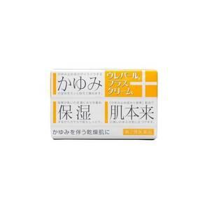 ウレパールプラスクリーム 80g [第2類医薬品]