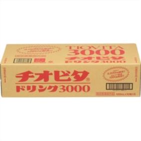 チオビタドリンク3000 100mL×10本×5箱