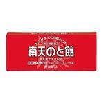 南天のど飴(黒糖シナモン風味)スティックタイプ 18錠 [第3類医薬品]