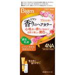 ビゲン 香りのヘアカラー 乳液 4NA ナチュラリーブラウン 1個