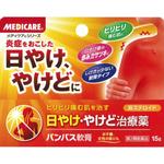パンパス軟膏 15g [第2類医薬品]
