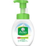 メンソレータム アクネス 薬用ふわふわな泡洗顔 160mL