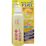 メラノCC 薬用しみ対策 美白ミスト化粧水 100g