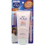 スキンアクア サラフィットUVさらさらエッセンスアクアフローラルの香り 80g