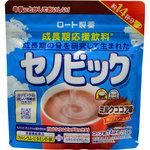 セノビック ミルクココア味 112g