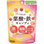 ※ママスタイル 葉酸+鉄キャンディ 78g