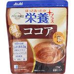 バランス献立PLUS 栄養プラス ココア 袋 粉末タイプ 175g