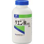クエン酸(結晶) P 500g