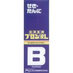 エスエスブロン液L 120mL [第2類医薬品]