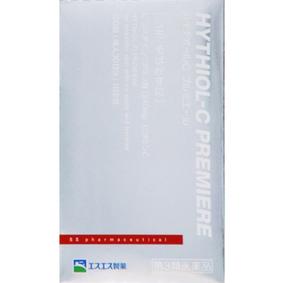 ハイチオールC プルミエール 120錠 [第3類医薬品]