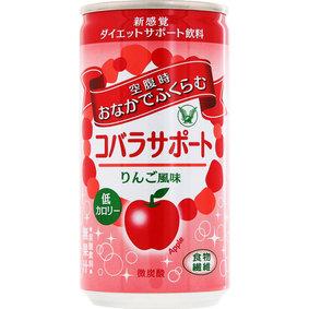 ※コバラサポート りんご風味 185mL