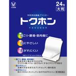 トクホン 大判 24枚(12枚×2袋) [第3類医薬品]