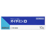 オイチミンD 10g [指定第2類医薬品]