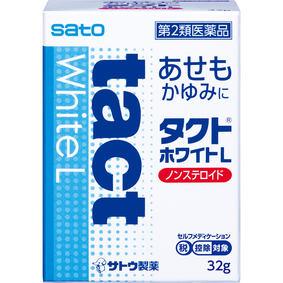 タクトホワイトL 32g [第2類医薬品]