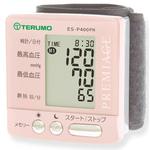 [ネット限定]手首式血圧計 ES−P400PN ピンク 1台