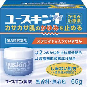 ユースキンI 65g [第3類医薬品]