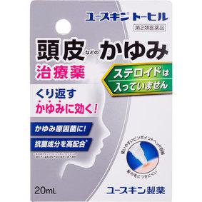 ユースキン トーヒル 20mL [第2類医薬品]
