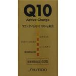 Q10 アクティブチャージ 27g(450mg×60粒)