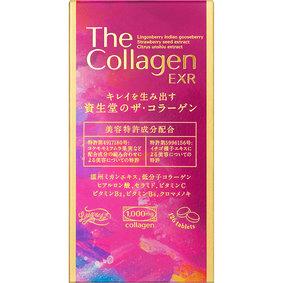 ザ・コラーゲン EXR<タブレット> 42.97g(1粒341mg×126粒)