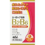 ジーロップBB 90錠 [第3類医薬品]