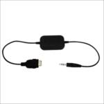[ネット限定]アークレイ[血糖測定器]と[携帯電話]をつなぐためのケーブル 富士通用