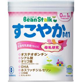 ※ビーンスタークすこやかM1(小缶) 300g