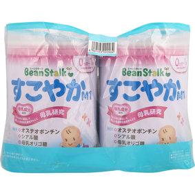 ビーンスタークすこやかM1(大缶) 800g×2缶