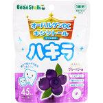 ビーンスターク ハキラ ブルーベリー 45g(45粒)