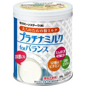 プラチナミルク for バランス 300g