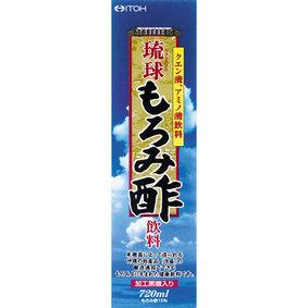 ※琉球もろみ酢飲料 720mL