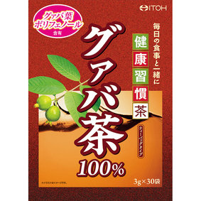 グァバ茶100% 90g(3g×30袋)