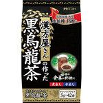 ※漢方屋さんの作った黒烏龍茶 210g(5g×42袋)