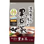 ※漢方屋さんの作った黒豆茶 210g(5g×42袋)
