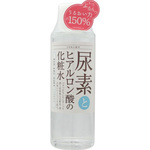 尿素とヒアルロン酸の化粧水N 120mL