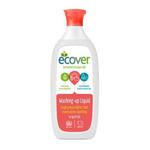 ECOVER(エコベール) 食器用洗剤 グレープフルーツ 500mL