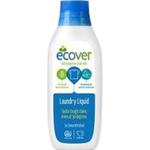 エコベール ランドリーリキッド 濃縮タイプ (洗たく用液体洗剤) 750mL