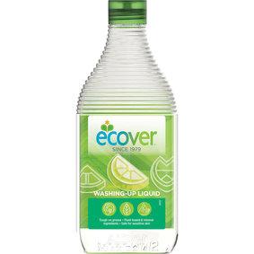 エコベール 食器用洗剤レモン 450mL