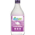 エコベール 食器用洗剤リリー&ロータス 450mL