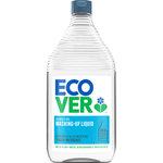 エコベール 食器用洗剤カモミール(つめかえ用) 950mL