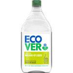 エコベール 食器用洗剤レモン(つめかえ用) 950mL