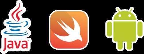 Icon top app