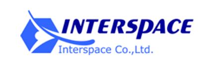 Logo interspace