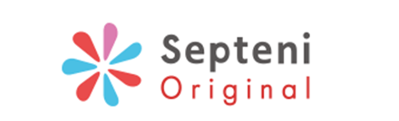 Logo septenioriginal